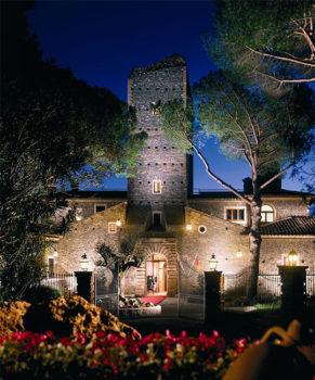 Halloween Castello-della-Castelluccia-Roma