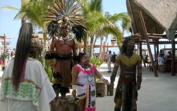 Belize Costa-Maya-attrazioni-folcloristiche