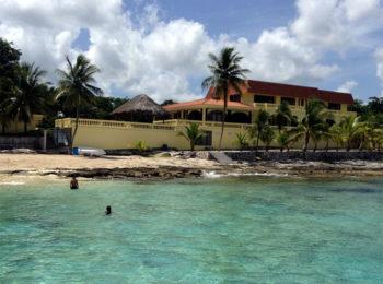 Belize Cozumel