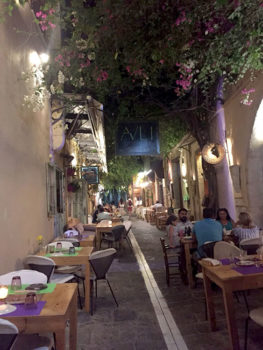 Heraklion Creta 3