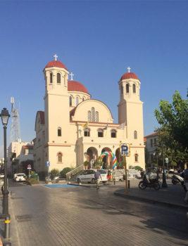 Heraklios Creta 5