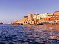 Porto veneziano di Xania