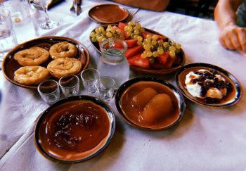 Heraklion Creta-cucina