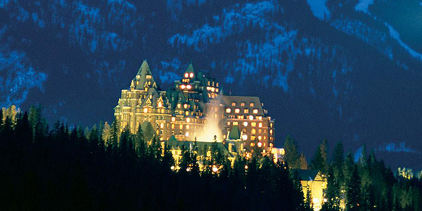 Halloween Fairmont-Banff_Alberta-Canada