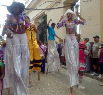 Havana Gruppo-folcloristico