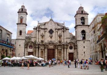 Havana La Cattedrale