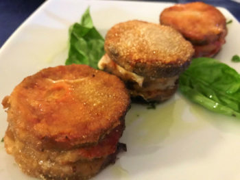 Mandrarossa ristorante parmigiana-di-trigliet