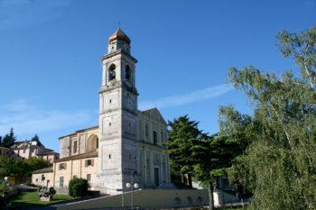 San Zeno Chiesa-parrocchiale
