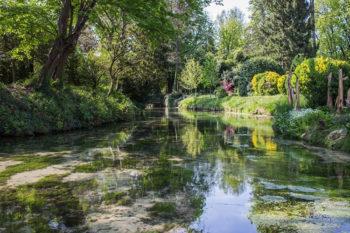 Strassoldo-il-parco-Castello-di-Sopra