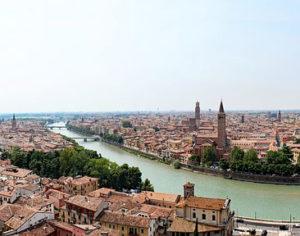 Visita a Verona: le tappe da non perdere