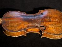 Violino Piccolo, Lorenzo Storioni