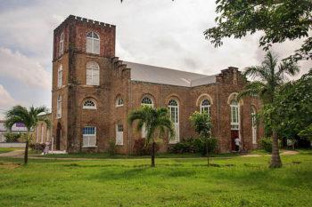 elize Cattedrale di-St. John