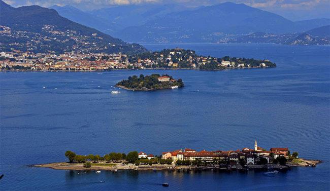 Isola Pescatori (Credit: Danilo Donadio)