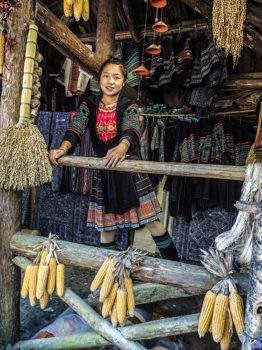 vie del riso 020-Il-mercato