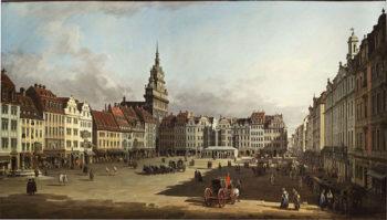 Museo Pusgkin Tiepolo-Canaletto-Guardi