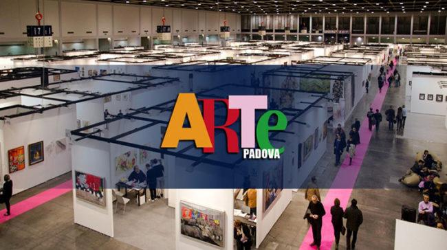 ArtePadova mostra mercato moderna e contemporanea