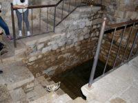 Besalú, miqwe la vasca dove purificarsi (foto: P. Ricciardi © Mondointasca.it)