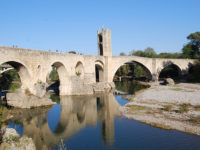 Besalú, ponte fortificato (foto: P. Ricciardi © Mondointasca.it)