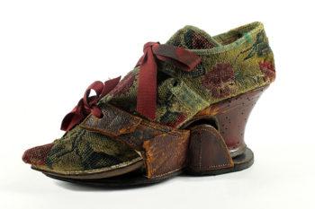 scarpa Calzature-storiche