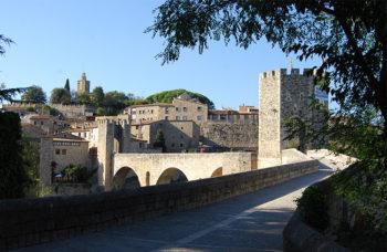 Girona Castello-di-Besalù