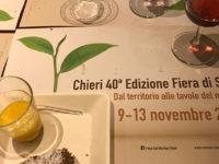 Chieri: artigiani del cibo, agricoltura, vino e maestri del gusto