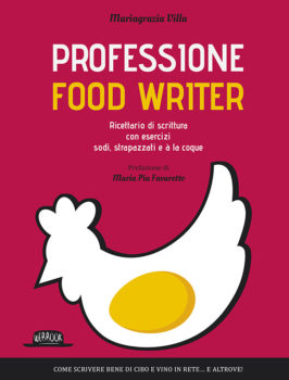 Professione food writer di MariagraziaVilla
