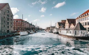 Best in Travel Copenaghen