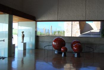 Girona Dor Museum pianeti