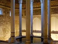 Girona, Bagni arabi (foto: P. Ricciardi © Mondointasca.it)