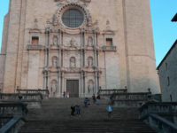 Girona La Cattedrale (foto: P. Ricciardi © Mondointasca.it)