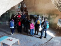 Grotta del Neolitico a Gravina in Puglia