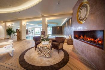 Wellness Hotel Miramonti