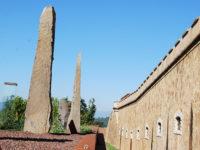 La Fortalesa de Sant Jiulà de Ramis (foto: P. Ricciardi © Mondointasca.it)
