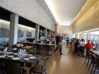 La Fortalesa ristorante caffetteria (foto: P. Ricciardi © Mondointasca.it)