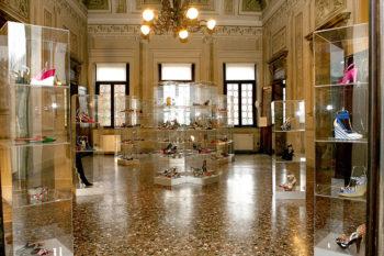 scarpa Museo-della-calzatura-Villa-Foscarini-Rossi