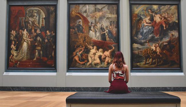 I musei più famosi su Instagram