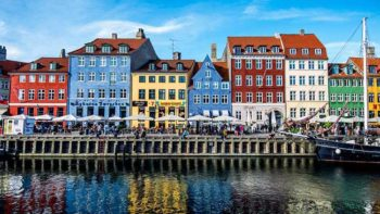 Best in Travel Nyhavn foto visitcopenhagen