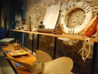 Palamós, Museo della Pesca (foto: P. Ricciardi © Mondointasca.it)