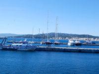 Palamós, porto (foto: P. Ricciardi © Mondointasca.it)