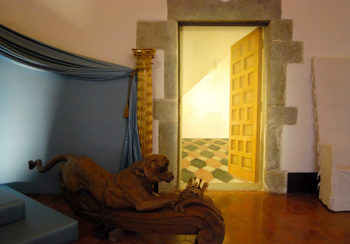 Girona Pubol-Casa-Castell-Gala-Dali