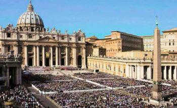 Turismo religioso Roma-Città-del-Vaticano-San-Pietro