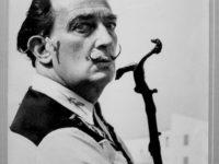 Salvador Dalí (foto: P. Ricciardi © Mondointasca.it)