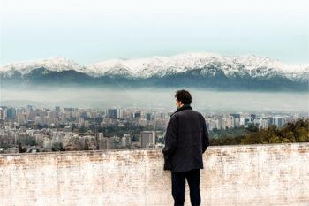Torino Film Festival Santiago-Italia