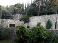 Girona, le mura medievali (foto: P. Ricciardi © Mondointasca.it)