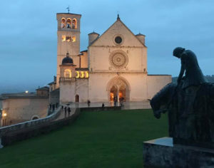 Basilica di San Francesco (foto: C. Guerriero © Mondointasca.it)