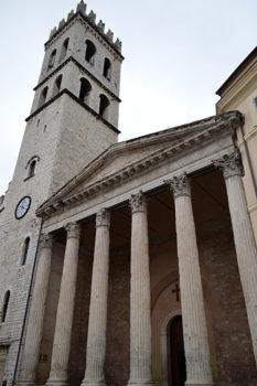 Assisi-tempio-di-Minerva