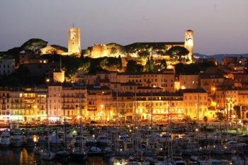 Costa azzurra Cannes-Ente-del-turismo