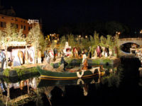 Desenzano-foto-Presepio sull'acqua a De4senzano di Ambrogio Zaniboni da Comuni d'Italia