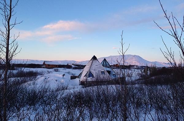 Destinazione insolita Cottage ecosostenibile_Islanda