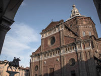 Duomo di Pavia (foto:©Matteo Marinelli ©Scilla Nascimbene Mondointasca.it)